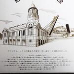 ビアレストラン 門司港地ビール工房 - 箱の説明文