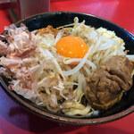 麺屋 桐龍 -