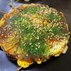 ひろしま風お好み焼 八丁堀 - 料理写真:広島 イカ・エビ