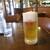 なんくる食堂 - ドリンク写真:オリオンビール生 580円(2020年6月)