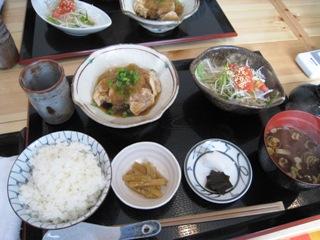日本料理 あきの
