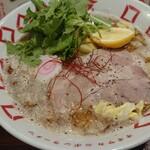 玉五郎 - 海老煮干し