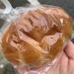 ハーベスト - クリームパン