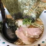 麺や うしお - 料理写真:
