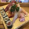 大船鮨 - 料理写真:にぎりセットB 1,540円