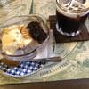 コーヒーハウス チロル - 料理写真: