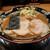 関西 風来軒 - 料理写真:とんこつラーメン 2杯目
