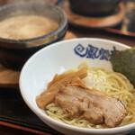 濃厚つけ麺 風雲丸  祇園西原店 -