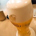 131917443 - ビール(小)