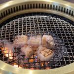 焼肉厨 頂 -
