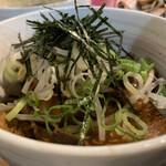 らーめん・つけ麺 よろしく - 料理写真: