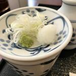 蕎彩庵 -