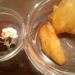 香港厨房 - デザート