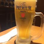 131934473 - 生ビール