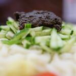 白龍 - 胡瓜の食感がナイス