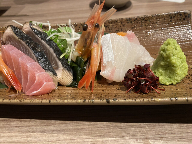 全席個室 楽蔵 大崎センタービル店の料理の写真