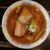 二丁目食堂 - 料理写真:中華ソバ(¥650税込み)