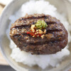 挽肉と米 - 料理写真: