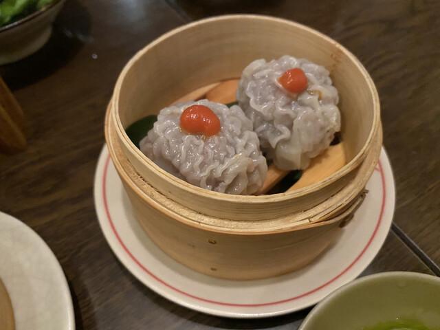 焼売酒場 小川の料理の写真
