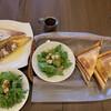 Kurashikikohiten - 料理写真: