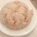 131948972 - 炒飯(小) 600円