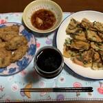 有限会社河内源一郎 売店 - カミさんの手料理