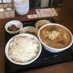 吉田とん汁店 -