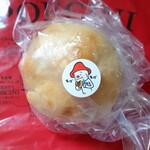 131956785 - マカダミアナッツのパン