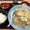Uchidaya - 料理写真: