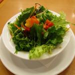 ベジフルキッチン Pepino - サラダ
