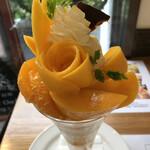 Fruit Chef - マンゴーパフェ