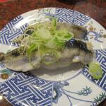 八食市場寿司 - いわし