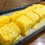 味人 - 出汁巻き卵