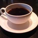 いっちょまえ - コーヒー無料です