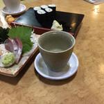 海賊亭 - 日本酒ぅ