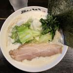 いのこ - 鶏白湯ラーメン ¥700