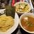 つけ麺 津気屋 - 野菜つけ麺