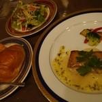 レストラン&バー ラコント -