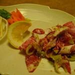 焼肉 晩餐館 - タンユッケは今でもOK