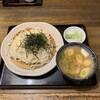 麺処 おおぎ - 料理写真:鴨せいろうどん