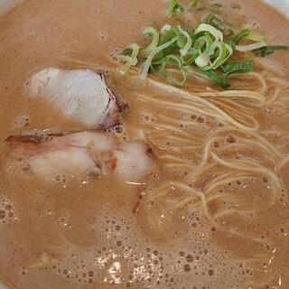 天龍ラーメン - 料理写真:ラーメン(大盛)
