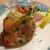 スクアール・ビストロ - 料理写真:鴨のコンフィ