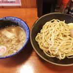 麺屋 ジギー - 濃厚魚介豚骨