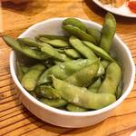 Hakataryuutoki - 枝豆