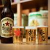 酒と飯 トリイチ - ドリンク写真:瓶ビール