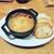 魚deバール ウオチカ。 - 料理写真:カマンベールとはちみつのオーブン焼き