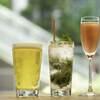 ベルギービール デリリウムカフェ レゼルブ - 料理写真: