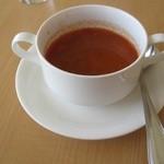 13198932 - トマトスープ