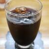 レフティー - ドリンク写真:アイスコーヒー
