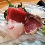 日本料理みうら -